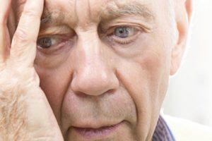 مرض الزهايمر