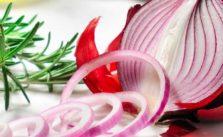 ماهي فوائد البصل